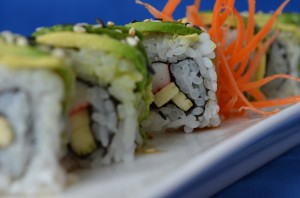Why Your Friends Hate Sushi