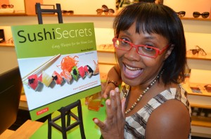 Sushi Secrets Preview Party Pics